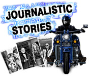Enjoy the new game: Journalistic Stories