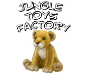 Jungle Toy Factory
