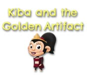 Kiba and the Golden Artifact