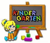 Kindergarten for Mac Game