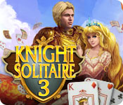 Knight Solitaire 3 for Mac Game