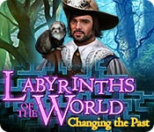 Labyrinths of the World: Changing the Past for Mac Game
