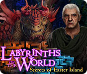 Labyrinths of the World: Secrets of Easter Island for Mac Game