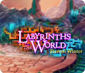 Labyrinths of the World: Eternal Winter for Mac Game