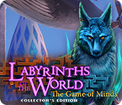Labyrinths of the World: The Game of Minds Collector's Edition