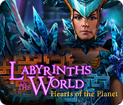 Labyrinths of the World: Hearts of the Planet for Mac Game