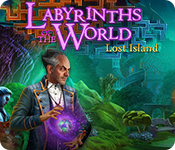 Labyrinths of the World: Lost Island for Mac Game