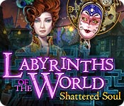 Labyrinths of the World: Shattered Soul for Mac Game