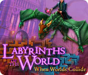Labyrinths of the World: When Worlds Collide for Mac Game