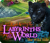 Labyrinths of the World: The Wild Side for Mac Game