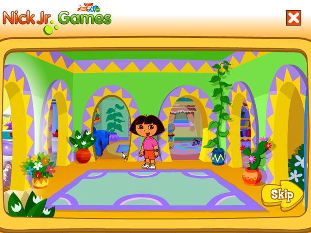 تحميل لعبة La Casa De Dora screen1.jpg