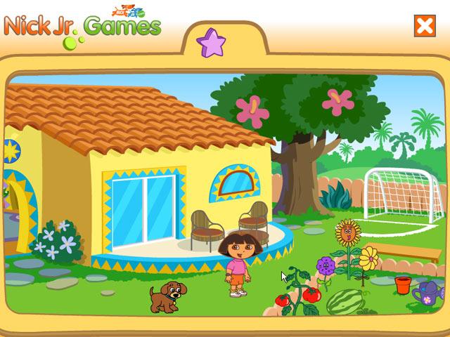 تحميل لعبة La Casa De Dora screen2.jpg