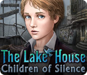 Lake House: Children of Silence for Mac Game