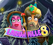 Laruaville 8 for Mac Game