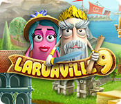 Laruaville 9 for Mac Game