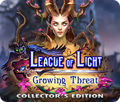 League of Light: Growing Threat Collector's Edition for Mac Game