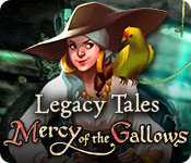 Legacy Tales: Mercy of the Gallows for Mac Game