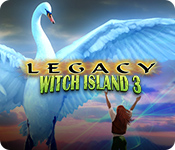 Legacy: Witch Island 3 for Mac Game