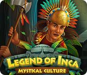 Legend of Inca: Mystical Culture