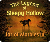The Legend of Sleepy Hollow: Jar of Marbles III for Mac Game