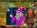 Legendary Mosaics: The Dwarf and the Terrible Cat for Mac OS X