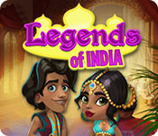 Legends of India for Mac Game