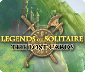 Legends of Solitaire: The Lost Cards for Mac Game