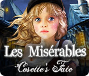 Les Miserables: Cosette's Fate for Mac Game
