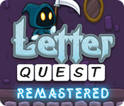 Letter Quest: Remastered Screen shot