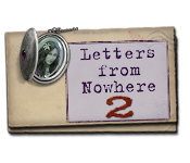 Enjoy the new game: Letters from Nowhere 2
