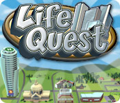 strategy games software role playing games  Life Quest