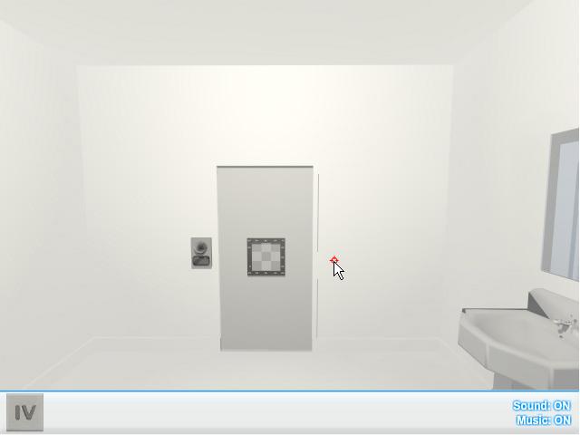 Image Light Asylum Escape - Room 1