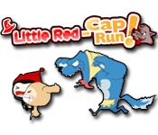 Little Red-Cap Run!