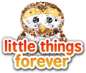 Little Things Forever for Mac Game