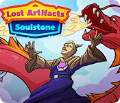 Lost Artifacts: Soulstone for Mac Game