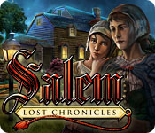 Lost Chronicles: Salem for Mac Game