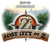 Lost City of Z for Mac Game