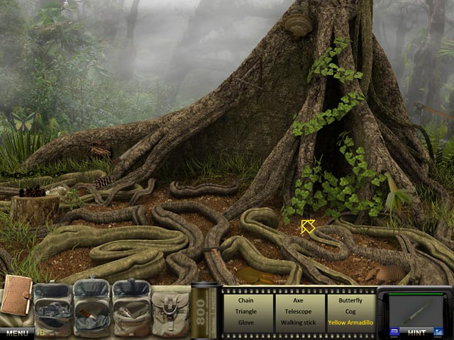 Lost City of Z for Mac OS X