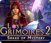 Lost Grimoires 2: Shard of Mystery for Mac Game