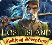 Lost Island: Mahjong Adventure for Mac Game