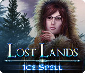 Lost Lands: Ice Spell for Mac Game
