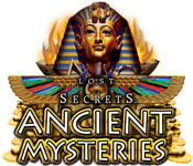 Enjoy the new game: Lost Secrets: Ancient Mysteries