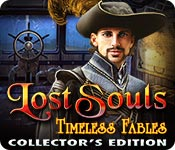Lost Souls: Timeless Fables Collector's Edition for Mac Game