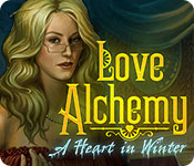 Love Alchemy: A Heart In Winter for Mac Game