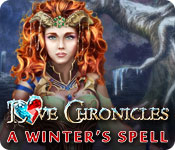 Love Chronicles: A Winter's Spell for Mac Game