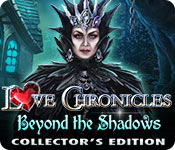 Love Chronicles: Beyond the Shadows Collector's Edition for Mac Game