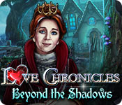 Love Chronicles: Beyond the Shadows for Mac Game