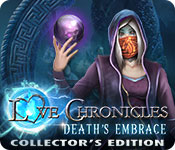 Love Chronicles: Death's Embrace Collector's Edition for Mac Game