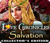 Love Chronicles: Salvation Collector's Edition for Mac Game