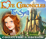 Love Chronicles: The Spell Collector's Edition for Mac Game